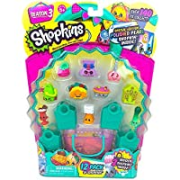 Shopkins Season 3 (12 Pack) Set 32 [並行輸入品]