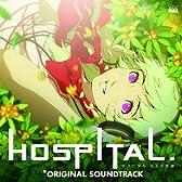 「HOSPITAL 6人の医師」オリジナル・サウンドトラック