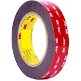 3M VHB Double Sided Foam Adhesive Tape 5952 Grey Automotive Mounting Industrial Grade