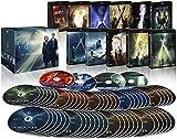 X-ファイル コンプリートブルーレイBOX(「X-ファイル 2016」付)[Blu-ray]