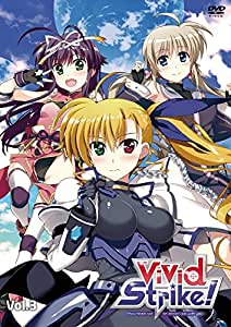 ViVid Strike! Vol.3 [DVD]