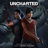 Uncharted: The Lost Legacy (Original Soundtrack)