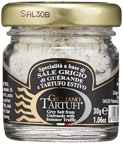 インターフレッシュ サマートリュフ入りゲランド塩 30g
