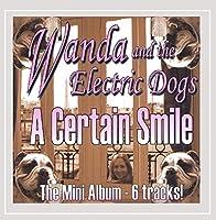 Certain Smile: the Mini Album