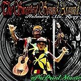 Sweetest Sound Around (feat. Mz. Raqzy)