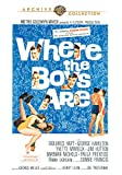 Where the Boys Are [DVD] [Import]