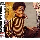 ブラック・アンド・ホワイト・アメリカ(初回生産限定盤)