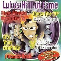 Vol. 1-Luke's Hall of Fame