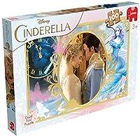 Disney Cinderella 100 Teile Goldpuzzle