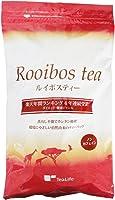 TeaLife 无咖啡因 南非有机茶 博士茶 茶包 100 个装