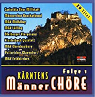 Kaerntens Maennerchoere 1