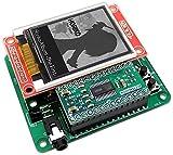 ADRPM ラズパイマガジン連動 Raspberry Pi 用ハイレゾオーディオ DAC ボード(PCM5122) (ADRPM1801P 組立済)