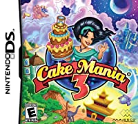 Cake Mania 3 (輸入版:北米) DS