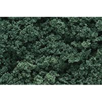 WOODLAND SCENICS FC59 Foliage Cluster Dark Green WOOU1379 by Woodland Scenics