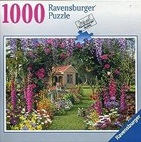Ravensburger Puzzle Cottage Garden 1000 Piece by Ravensburger [並行輸入品]
