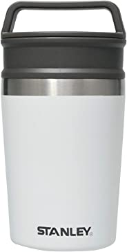 STANLEY(スタンレー) 真空マグ 0.23L 各色 軽量 コンパクト マグ 保冷 保温 コーヒー アウトドア 保証 (日本正規品)