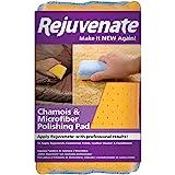 Rejuvenate, Chamois & Microfiber Polishing Cleaning Pad