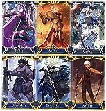 Fate/grand order FGO アーケード 静屋オリジナル再臨1/2くじ【静屋オリジナルイラスト付き】