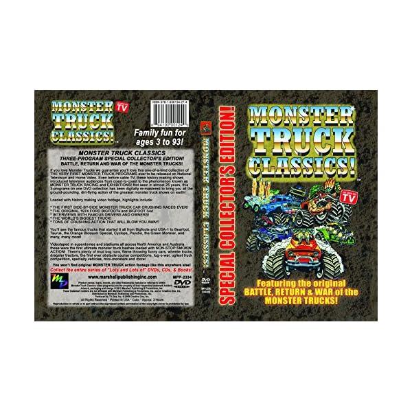 Monster Truck Classics ...の紹介画像2