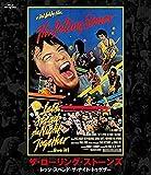 ザ・ローリング・ストーンズ/レッツ・スペンド・ザ・ナイト・トゥゲザー[Blu-ray/ブルーレイ]