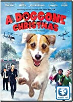 Doggone Christmas [DVD] [Import]