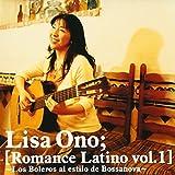 Romance Latino vol.1 画像