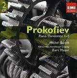 Prokofiev: Piano Concertos, Nos. 1 & 5