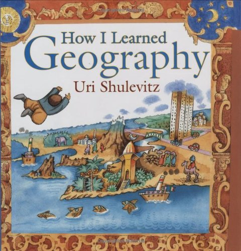 How I Learned Geographyの詳細を見る
