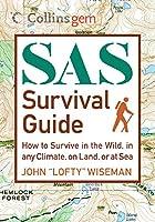SAS Survival Handbook (Collins Gem)