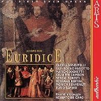 Peri: Euridice (1996-06-18)