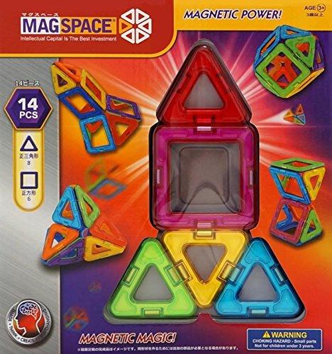「日本版正規品」MAGSPACE・マグスペース 14 高級「...