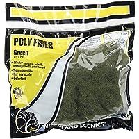WOODLAND SCENICS FP178 Polyfiber-Green WOOU1400 by WOODLAND SCENICS [並行輸入品]