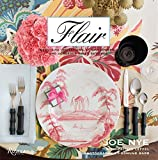 Flair: Exquisite Invitations, Lush Flowers, and Gorgeous Table Settings 画像