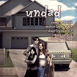 Undad by [Smith, Shane W]