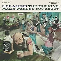 The Music Yo' Mama Warned You About