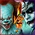 The Joker vs Pennywise - Rap Battle