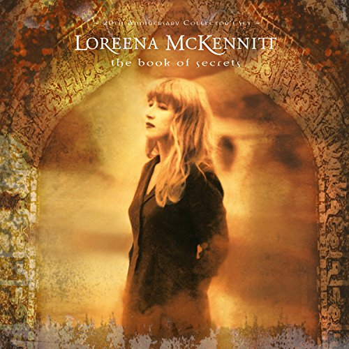 The Book of Secrets [12 inch Analog]