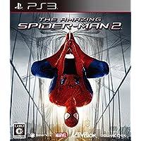 アメイジング・スパイダーマン2 - PS3