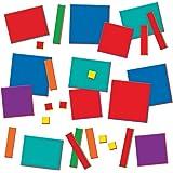 EAI Education Algebra Tiles: Combination Set - 54 Pieces