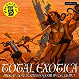 Total Exotica: As Dug By Lux & Ivy / Various