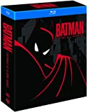 バットマン アニメイテッドシリーズ コンプリート ブルーレイBOX(全109エピソード Batman: The Anim…