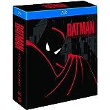 バットマン アニメイテッドシリーズ コンプリート ブルーレイBOX(全109エピソード Batman: The Animated Series + The Adventures of Batman and Robin + The New Batman