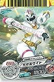 スーパー戦隊バトル ダイスオーDX  ガオホワイト トクメイ.1-029