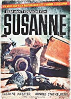 Susanne [DVD] [Import]