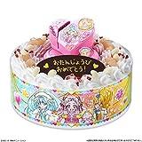 [冷凍] キャラデコお祝いケーキ HUGっと! プリキュア