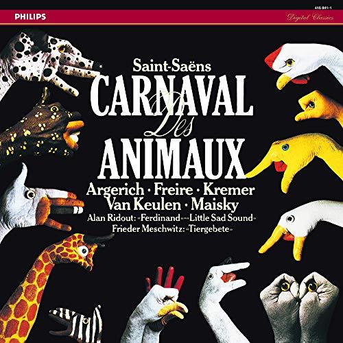 Carnaval Des Animaux [Analog]