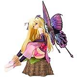 4-Leaves Tony'sヒロインコレクション 紫陽花の妖精 アナベル 1/6スケール PVC製 塗装済み完成品 フィギュア