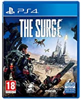 The Surge (PS4) - Imported