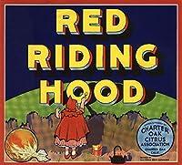 Red Riding Hoodブランド–Charterオーク、カリフォルニア–Citrusクレートラベル 24 x 36 Giclee Print LANT-57669-24x36