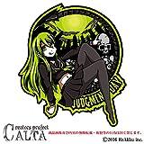 CALTA-ステッカー-JUDGMENT DAY (1.Sサイズ)